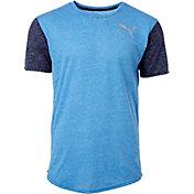 Puma Men's Dri-Release Color Block T-Shirt