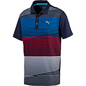 PUMA Men's Levels Golf Polo