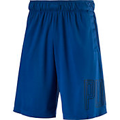 Puma Men's Motion Flex Graphic Shorts