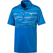PUMA Men's Uncamo Golf Polo