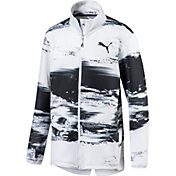 Puma Men's Active Training Nocturnal Energy Jacket