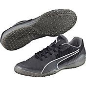 PUMA Men's Invicto Fresh Indoor Soccer Shoes