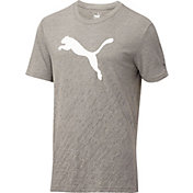 Puma Men's Rising Reflector T-Shirt