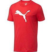 Puma Men's Rising Reflector T-Shirt