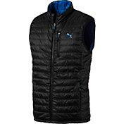 PUMA Men's PWRWARM Reversible Golf Vest