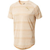 Puma Men's Raglan T-Shirt