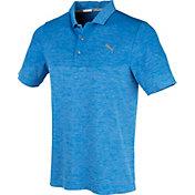 PUMA Men's Evoknit Seamless Golf Polo