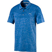 PUMA Men's Evoknit Seamless Golf Polo