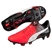 PUMA Men's evoPOWER 1.3 Tricks FG Soccer Cleats