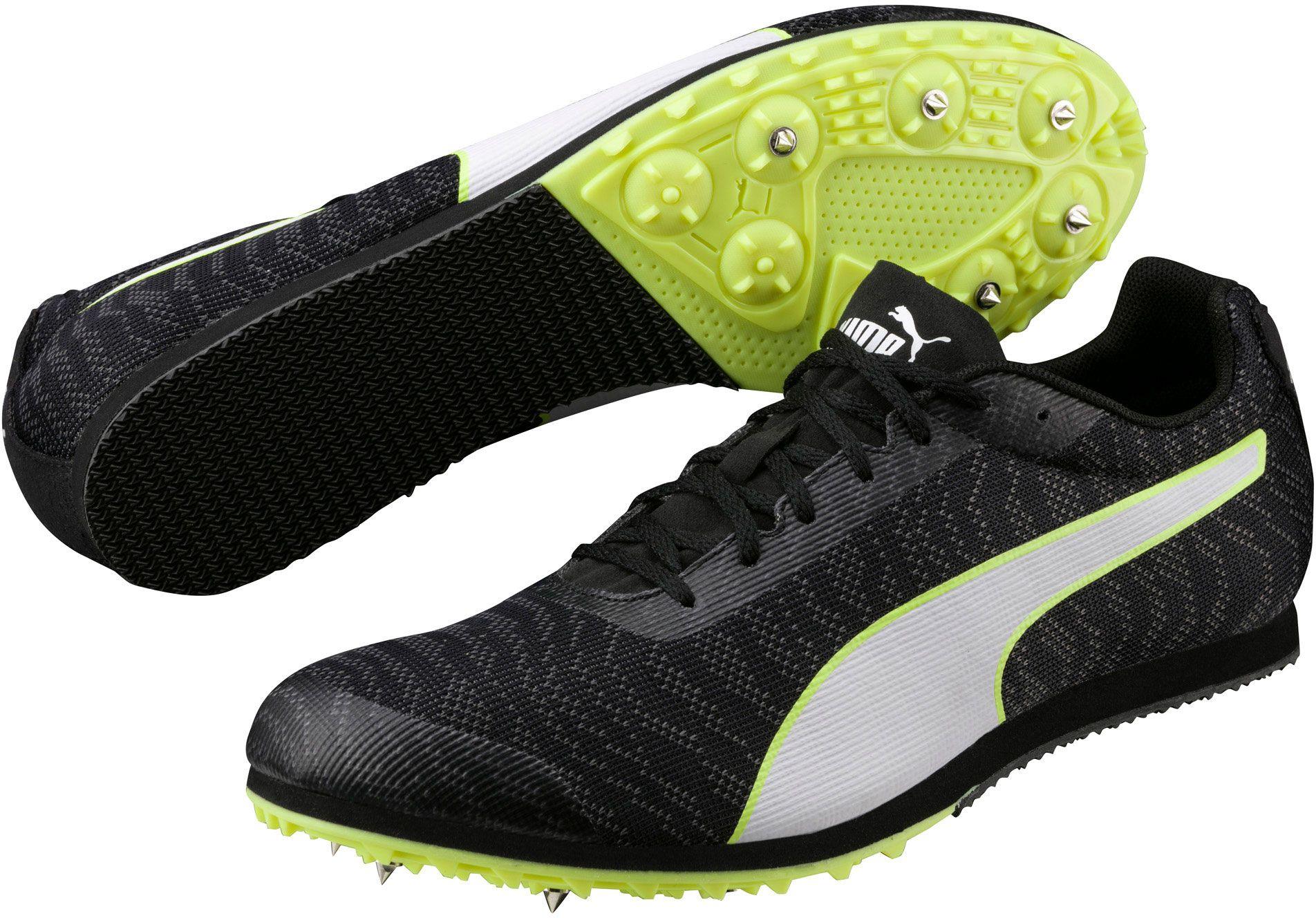 Puma EvoSpeed Star 6 Track Running Shoes Mens