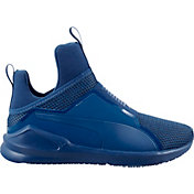 PUMA Women's Fierce Knit Casual Shoes