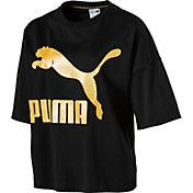 Puma Women's Glam Oversized T-Shirt