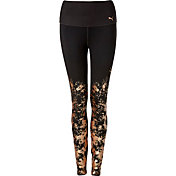 Puma Women's Velvet Rope Premium Tights