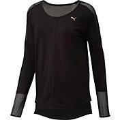 Puma Women's Explosive Long Sleeve Shirt