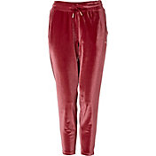 Puma Women's Yogini Velvet Pants