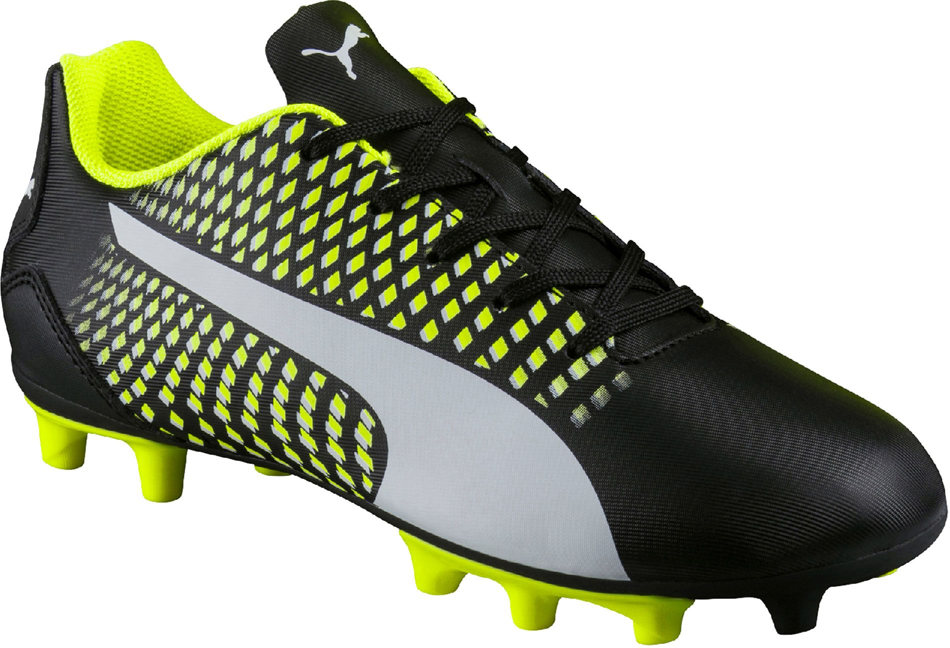 puma soccer shoes