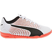 PUMA Kids' Adreno III IT Soccer Shoes
