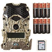 Wildgame Innovations Mirage Lights-out Bundle Package – 18MP