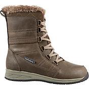 Quest Women's Northern Ridge 100g Winter Boots
