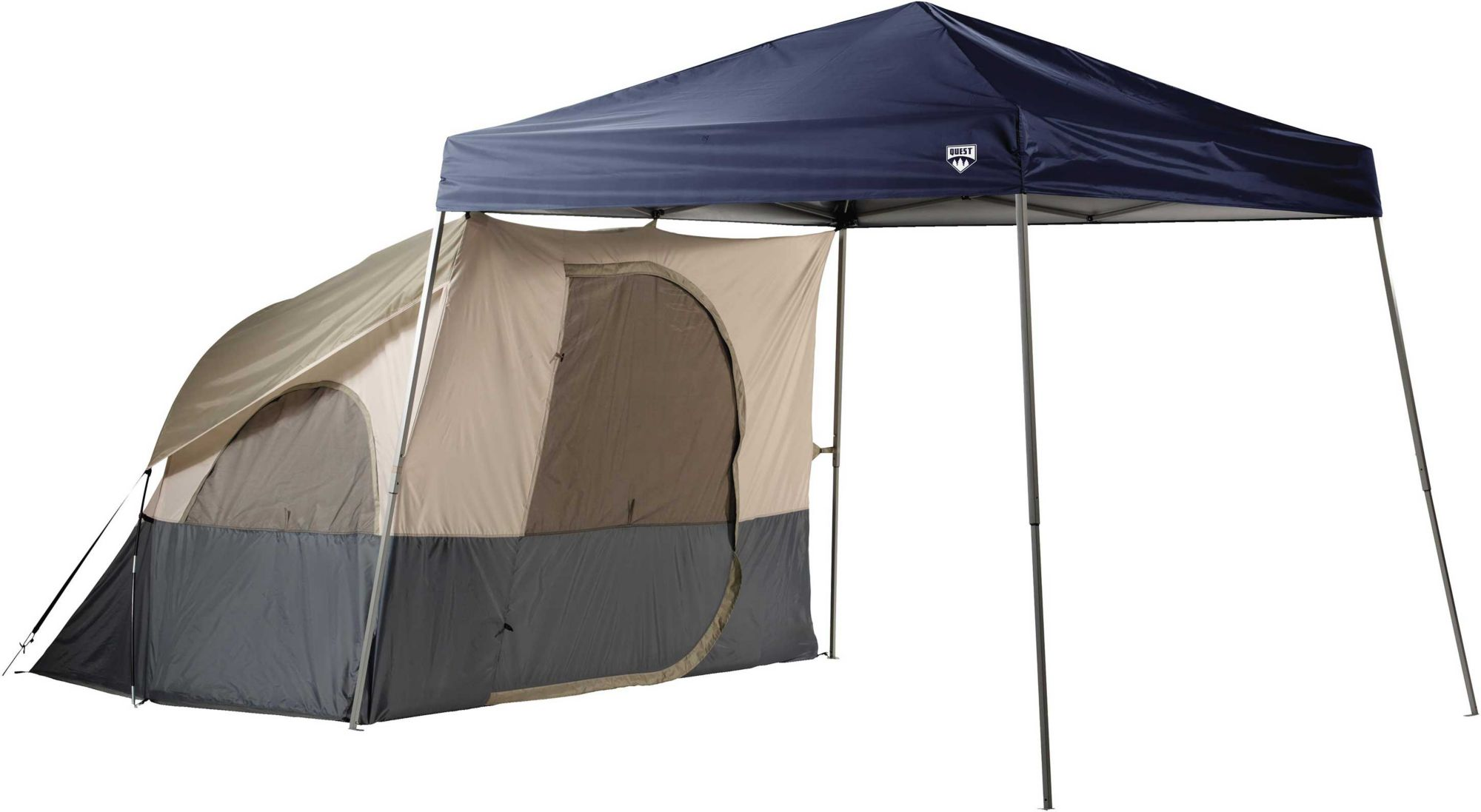 Product Image Quest Canopy 5-Person Side Tent  sc 1 st  DICKu0027S Sporting Goods & Tents for Sale | Best Price Guarantee at DICKu0027S