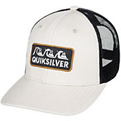 Quiksilver Men's Wharf Beater Trucker Hat