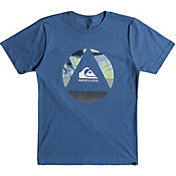 Quiksilver Boys' Fluid Turns T-Shirt