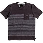 Quiksilver Boys' Full Tide Pocket T-Shirt