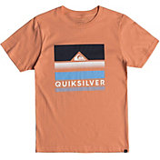 Quiksilver Boys' Loud Places T-Shirt