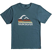 Quiksilver Boys' Waves Ahead T-Shirt