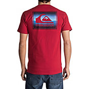 Quiksilver Men's Box Spray T-Shirt