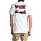 Quiksilver Men's Box Spray T-Shirt
