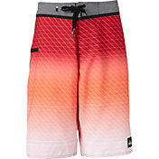 Quiksilver Men's Drone Vee Board Shorts