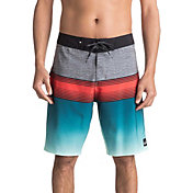 "Quiksilver Men's Division Fade 21"" Board Shorts"