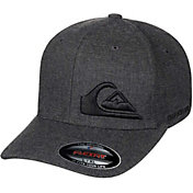 Quiksilver Men's Final HDWR Flexfit Hat