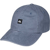 Quiksilver Men's Fins Up Adjustable Hat