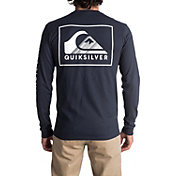 Quiksilver Men's Hold Down Long Sleeve Shirt