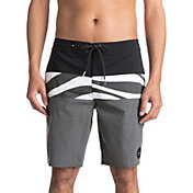 "Quiksilver Men's Heatwave Blocked 20"" Board Shorts"