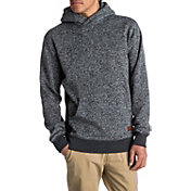 Quiksilver Men's Keller Polar Fleece Hoodie