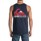 Quiksilver Men's Mountain Wave Tank Top