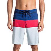 Quiksilver Men's Everyday Blocked Vee Board Shorts