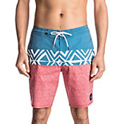 Quiksilver Men's Panel Board Shorts