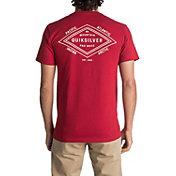 Quiksilver Men's Oside Vibes T-Shirt