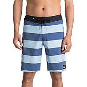 "Quiksilver Men's Everyday Brigg Vee 20"" Board Shorts"