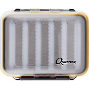 Quarrow Floating Two-Sided Medium Fly Box