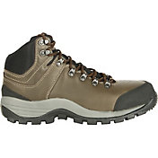 KING'S by Honeywell Men's Industrial Mid Steel Toe Hiking Boots
