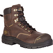 Honeywell Men's Oliver Waterproof Steel Toe Work Boots