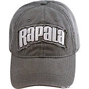 Rapala Heavy Washed 3D Logo Cap