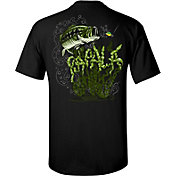Rapala Men's In The Weeds T-Shirt