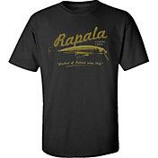Rapala Men's Premium Finland 1986 Tri-Blend T-Shirt