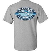 Rapala Men's Oval Label T-Shirt